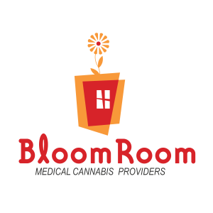 Bloom Room Lighter Logo