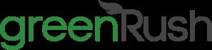 GreenRush Logo Green-Gray(1)